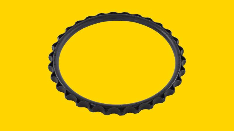 Roll ring 34x716, 30T