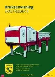 ExactFeeder II