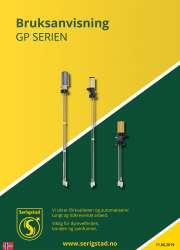 GP-serie