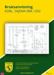 Circuit diagram RBK1202