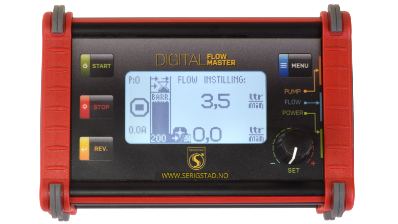 Digital Flowmaster NORSK 16 9 format PNG