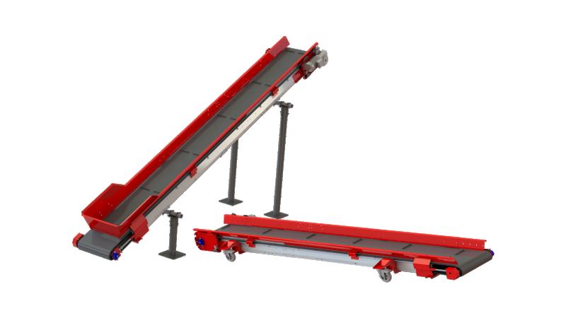 Conveyor 600